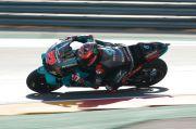 Meski Gagal Jadi Juara Dunia MotoGP, Petronas Yamaha Rebut Penghargaan Bergengsi
