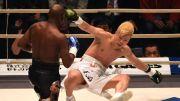 Di Ring Tinju Atau Octagon Mayweather Comeback Tarung di Jepang?
