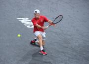 Diego Schwartzman Akui Novak Djokovic Terlalu Hebat