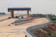 Ditarget Operasi November 2021, Proyek Jalan Tol Akses BIJB Kertajati Mulai Dikerjakan