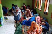 Keracunan Massal di Tasikmalaya, Puluhan Orang Dirawat di Ruang Madrasah