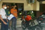 Ngaku Pilot, Pemuda asal Sidoharjo Gelapkan Motor Wartawan