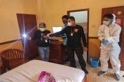 Otak Pembunuhan Gadis di Hotel Dibekuk, Polisi Masih Buru Pelaku Lain