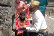 Kapolres Gowa Ziarah ke Makam Pahlawan di Momen Hari Jadi Gowa ke-700