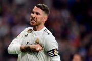 Ramos Akan Terus Bela Real Madrid Setelah Capai Solusi Terbaik