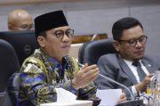 Komisi VIII DPR Minta Menag Tingkatkan Edukasi Prokes di Acara Keagamaan