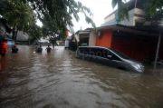 Antisipasi Banjir JABODETABEK, Suzuki Siapkan SCRC