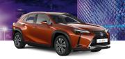 Diluncurkan 25 November, Segini Harga Lexus UX 300e