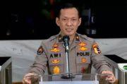 Polri Petakan Daerah Rawan Kemacetan dan Bencana Jelang Libur Nataru
