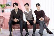 Ditinggal Lee Jong Hyun, CNBLUE Malah Kenalkan Album Baru