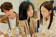 Film Ini Sukses Kumpulkan Tiga Bintang Korsel untuk Kali Pertama