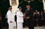 Bupati Ade Yasin Positif Covid-19, Roda Pemerintahan Dikendalikan Iwan Setiawan