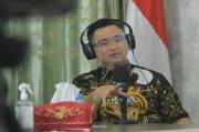 Wagub Banten Andika Hazrumy Optimistis Ekonomi Pulih Seiring Vaksinasi COVID-19