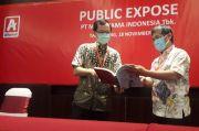 Pengunjung Alfamidi Menyusut Saat Pandemi, Laba Minus 2,82%