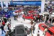 Hasil Riset : Pameran Mobil Masih Relevan Buat Konsumen