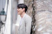 Hyun Bin Didapuk Jadi Brand Ambassador Jam Tangan Swiss OMEGA