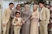 Raffi Ahmad Kaget, Sule dan Nathalie Holscher Ajak Keluarga Besar saat Bulan Madu