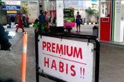 Premium Mau Dihapus, Pertamina: Belum Ada Perintah