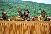 Menteri Siti Pastikan Kawasan Hutan Tidak Dipakai Food Estate
