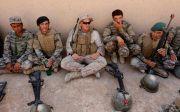 Trump Kurangi Pasukan AS di Afghanistan dari 4.500 Jadi 2.500 Tentara
