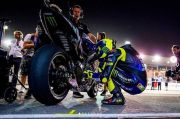Rossi Kecele, Ban Michelin 2020 Dikira Bakal Untungkan Yamaha