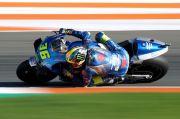 Tanda Generasi Baru MotoGP