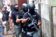 1 Terduga Teroris Ditangkap Densus 88 Antiteror di Bogor