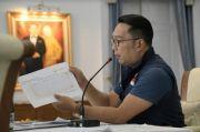 Ridwan Kamil Bakal Diperiksa Mabes Polri, Pemprov Jabar: Belum Ada Surat Panggilan