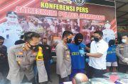 Tega Bunuh Siswi SMA di Semarang, Pemuda Surabaya Terancam Hukuman Mati