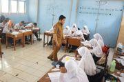 Guru Honorer Bakal Terima Subsidi Gaji Rp1,8 Juta