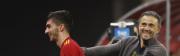 Lima Rahasia Kepelatihan Spanyol Penghancur Timnas Jerman