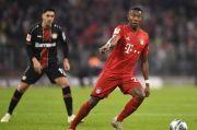 Real Madrid Prioritaskan Rekrut Bintang Bayern Muenchen