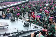Panglima TNI Mendadak Datangi Tiga Markas Pasukan Khusus, Ada Apa?