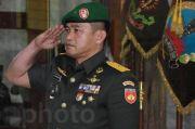 Mutasi Perwira TNI, Panglima Ganti Komandan Paspampres