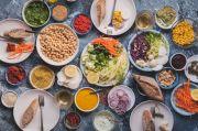 Ini Dia Tujuh Makanan yang Bisa Bantu Atasi Depresi
