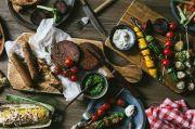 Unilever Inisiasi Program Future Foods untuk Majukan Bisnis Berbasis Nabati