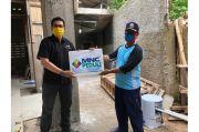 MNC Peduli Beri Bantuan Saluran Air Bersih untuk Musala di Depok