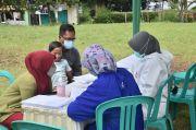 Pasca-kerumunan Kegiatan Habib Rizieq, Pemkab Bogor Gelar Rapid dan Swab Test di Megamendung