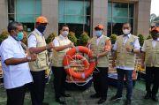 Jelang Puncak Musim Hujan, DKI Jakarta Sedang Berusaha Keras Antisipasi Banjir