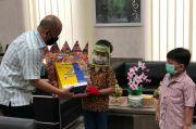 Lewat GenRe Visit, Dinas Perlindungan Anak Wujudkan Remaja Sehat dan Berkualitas