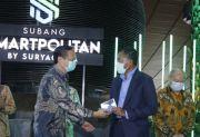 Subang Smartpolitan Satu dari 13 Kota Baru di Rebana Metropolitan