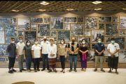 Rai Mantra Dukung Gerakan Bali Kembali