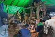 Terkubur Longsor, 10 Pekerja Tambang Emas Berasal dari Jawa Barat