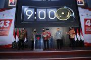 25 Tahun Listing, Kapitalisasi Pasar Telkom Tumbuh Hingga 12 Kali