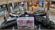 Berikan Kemudahan, Wuling Experience Weekend Cheer Up Hadir di Jakarta dan Tangerang