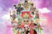 JFC Prakarsai Ajang Virtual Pertama World Kids Carnival 2020