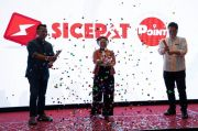 SiCepat Ekspres Makin Cepat dengan Alfamart