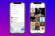 Instagram Hadirkan Fitur Berbasis Pencarian dengan Keyword
