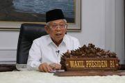 Maruf Amin Wanti-wanti Jangan Sampai RI Alami Krisis Ganda
