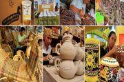 Pemerintah Perlu Beri Akses Pasar Khusus Produk Dalam Negeri